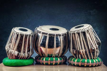 Drums Tabla