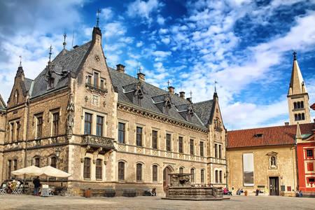 St. Vitus Castle