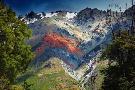 Argentin patagónia