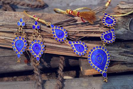 Assamese jewelry