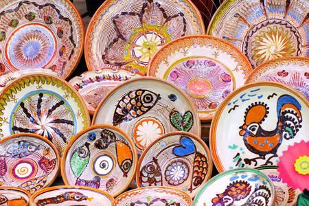 Khorez ceramics