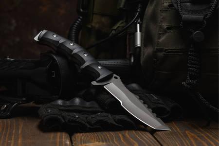 Боен нож
