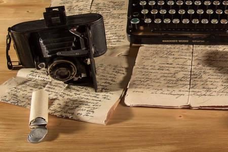 Manuscripts and Antiques