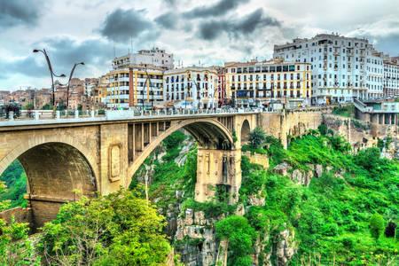 Bridge at Constantine