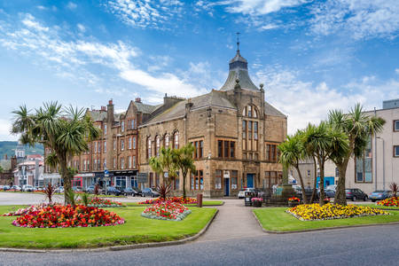 Campbeltown Central Square