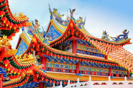 Tian Hou Tapınağı