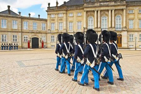 Βασιλική φρουρά