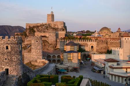 Cetatea Rabat