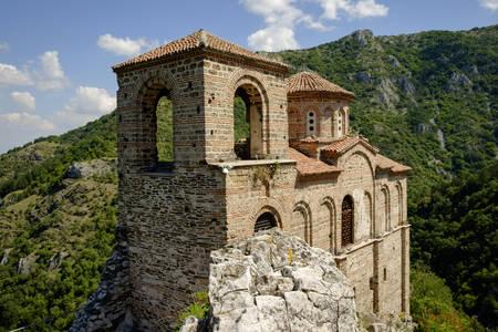 Assenov Festung