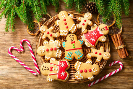 Karácsonyi sütés
