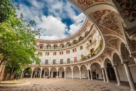 Cabildo Meydanı