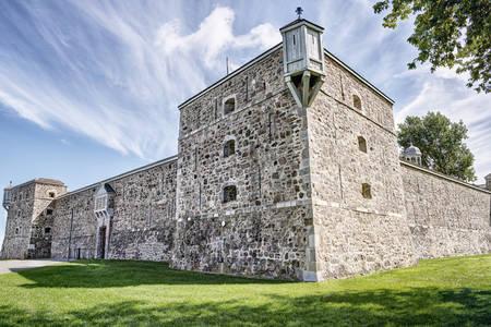 Fort Shambly