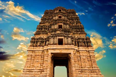 Swamy świątynia Madhavaraya