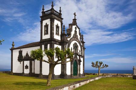 Hermitage Mahe de Deus
