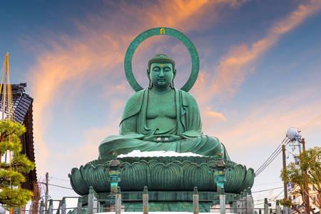 Daibutsu Takaoka