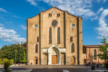 Bazilika svatého Františka v Bologni