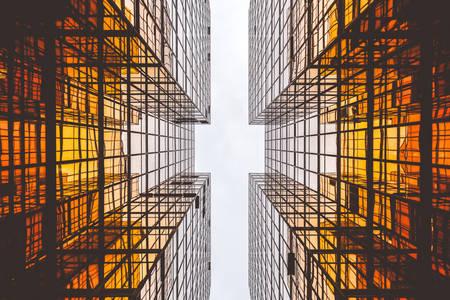 Архітектура хмарочоса
