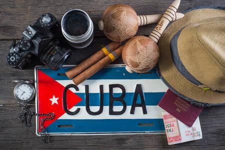 Souvenirs cubanos