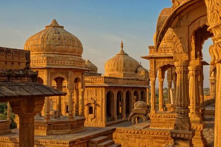 Templo de Bada Bagh