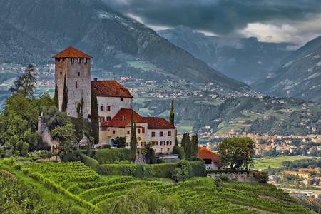 Тірольський замок