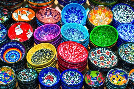 Turska keramika