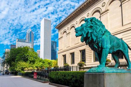 Čikaški institut umetnosti