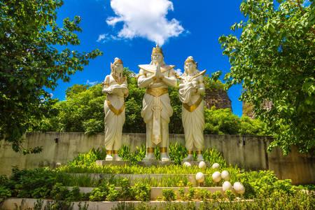 Garuda Vishnu Kencana Park