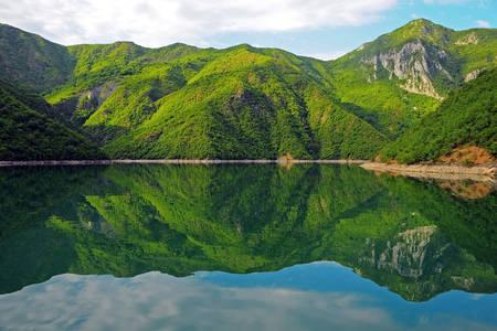 Lake Coman