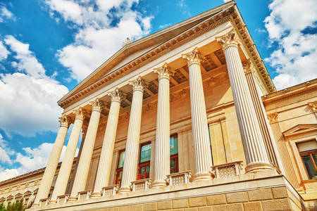 Palácio da Justiça de Viena