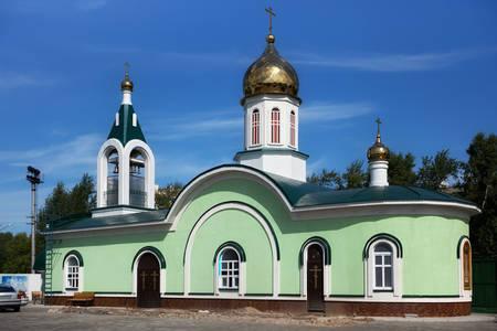 Cerkiew Marii Magdaleny w Pietropawłowsku