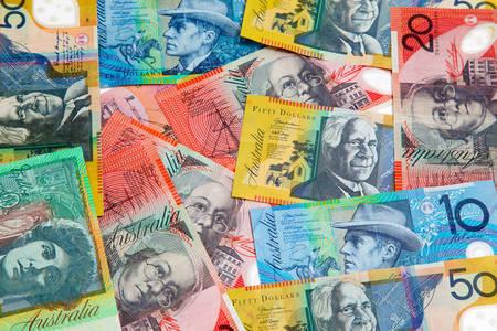 Австралийски пари