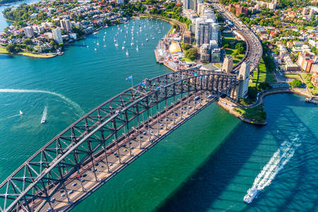 Most v Sydney