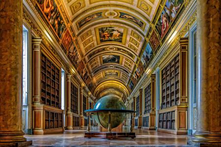Palatul Fontainebleau