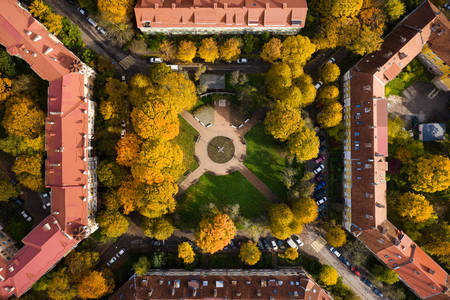 Frederic Chopin Square