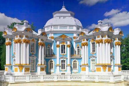 Paviljon Ermitaž
