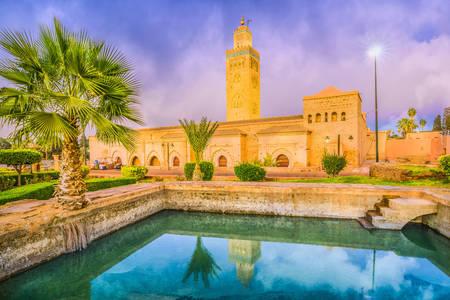 Džamija Al-Koutoubiya