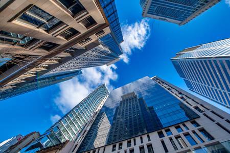 Gratte-ciel de Sydney