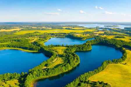 Narochansky National Park