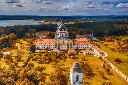 Mosteiro Pazaislis