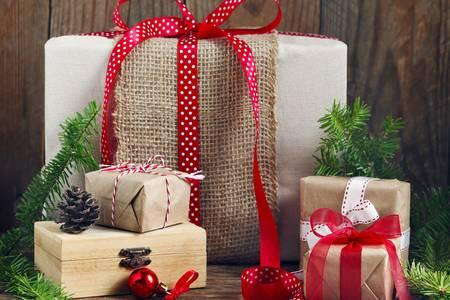Δώρα για τα Χριστούγεννα