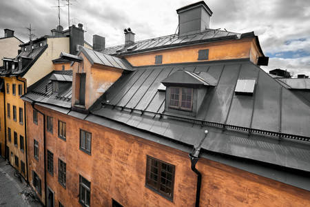 Old City gamla Stan