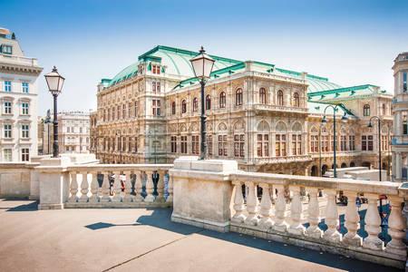 Vídeňská opera