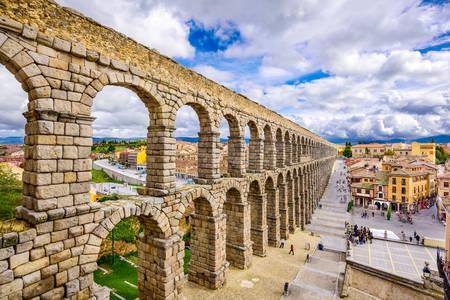Segovia, Španjolska