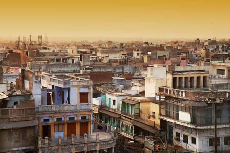 Nju Delhi, Indija