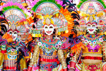 Mascara Festival