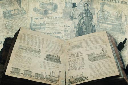 Księga patentów na wynalazki