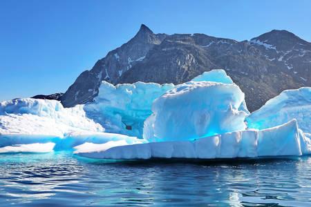Ledeni bregovi