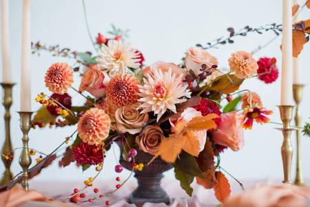 Квіткова композиція
