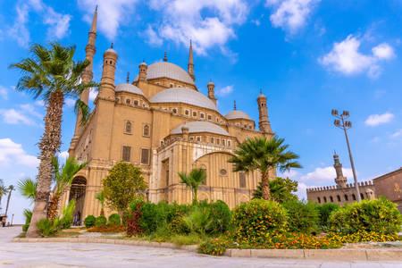 Muhammed Ali Camii