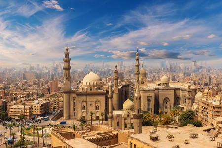 Τζαμί Σουλτάν Χασάν